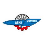 логотип 12 Авиационный ремонтный завод, Хабаровск