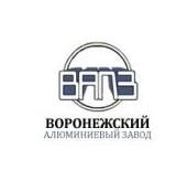 логотип Воронежский алюминиевый завод, г. Воронеж
