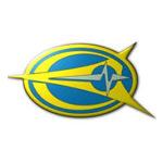 логотип 711 авиационный ремонтный завод, г. Борисоглебск