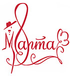 логотип Швейная фабрика 8 марта, г. Киров