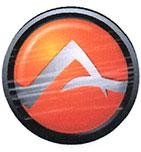 логотип Алтайский шинный комбинат, г. Барнаул