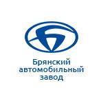 логотип Брянский автомобильный завод, г. Брянск