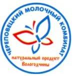 логотип Череповецкий молочный комбинат, г. Череповец