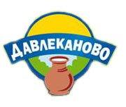 логотип Давлекановский молочный комбинат, г. Давлеканово