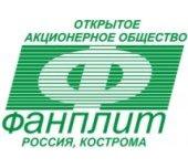 логотип Костромской фанерный комбинат, Кострома
