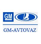 логотип Автомобильный завод GM-AVTOVAZ, Тольятти