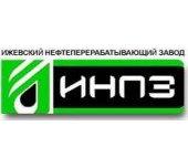 логотип Ижевский нефтеперерабатывающий завод, г. Ижевск