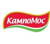 логотип Мясоперерабатывающий завод КампоМос, г. Санкт-Петербург