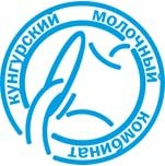 логотип Молкомбинат Кунгурский, г. Кунгур