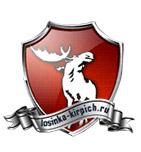 логотип Лосиноостровский завод строительных материалов и конструкций, г. Москва