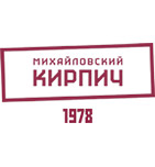 логотип Михайловский завод силикатного кирпича, г. Михайловка
