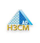 логотип Навашинский завод стройматериалов, г. Навашино