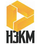 логотип Новомосковский завод керамических материалов, Новомосковск