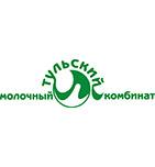 логотип Тульский молочный комбинат, г. Тула