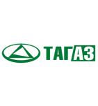 логотип Таганрогский автомобильный завод, Таганрог