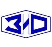 логотип Подольский машиностроительный завод, Подольск