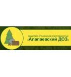 логотип Алапаевский деревообрабатывающий завод, Алапаевск