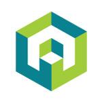 логотип Адвентум Технолоджис, г. Узловая