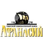 логотип Тверской пивоваренный завод, Тверь