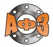 логотип Арматурно-фланцевый завод, Омск