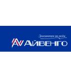 логотип Швейная фабрика Айвенго, г. Иваново