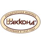 логотип Кондитерская фабрика «Акконд», г. Чебоксары