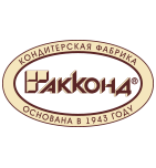 логотип Чебоксарская кондитерская фабрика, Чебоксары