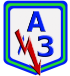 логотип Аксайский машиностроительный завод, г. Новочеркасск