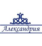 логотип Центральная фабрика «Александрия», Краснодар