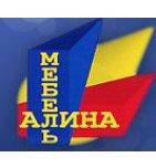 логотип Фабрика мягкой мебели Алина, д. Пирогово