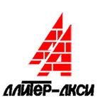логотип Завод химического машиностроения «Алитер-Акси», г. Санкт-Петербург