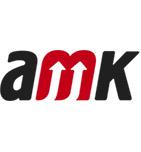 логотип Алтайская машиностроительная компания, Барнаул