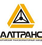 логотип Алтайский трансформаторный завод, г. Барнаул