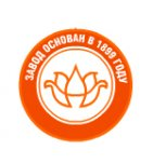 логотип Астраханский ликеро-водочный завод, Астрахань