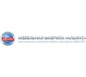 логотип Мебельная фабрика Альянс, г. Черногорск