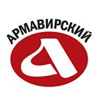 логотип Армавирский мясоконсервный комбинат, г. Армавир