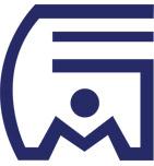 логотип Алтайский моторный завод, г. Барнаул