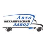 логотип Автомеханический завод, пос. Кудьма