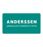 логотип Мебельная фабрика Anderssen, Москва