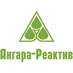 логотип Ангара-Реактив, г. Ангарск