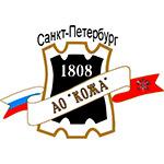 логотип Кожа, г. Санкт-Петербург