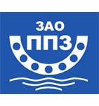 логотип Поволжский подшипниковый завод, Волгоград