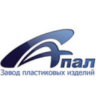 логотип Завод пластиковых изделий, г. Тольятти