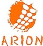 логотип Швейная фабрика Арион, г. Москва