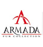 логотип Меховая фабрика Аrmada Furs, г. Пятигорск