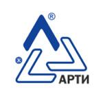 логотип АРТИ-Резинопласт, г. Тамбов