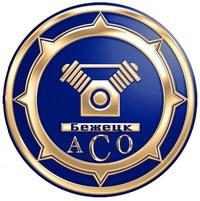 логотип Бежецкий компрессорный завод, Бежецк