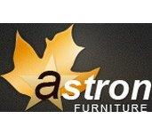 логотип Мебельная фабрика Астрон, г. Заречный
