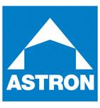 логотип Завод полнокомплектных зданий Astron, г. Ярославль