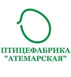 логотип Птицефабрика «Атемарская», Атемар